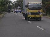 Jalan Mulus Bali